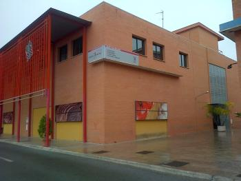 Edificio Centro Este Congresos