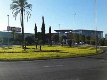 Parque Industrial Y Empresarial Cabeza Hermosa