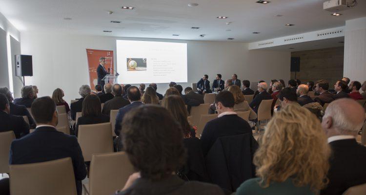 INERZIA Presenta Su Informe Anual Sobre El Mercado Inmobiliario Terciario De Sevilla Y Su Área Metropolitana