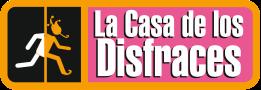 Logo Casa De Los Disfraces 002