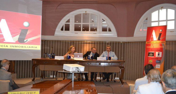 Íñigo Galán, CEO De Inerzia Y Consejero De Andalucía Inmobiliaria, Asistió A La XI Edición De La Jornada De Turismo Residencial Organizada En Málaga