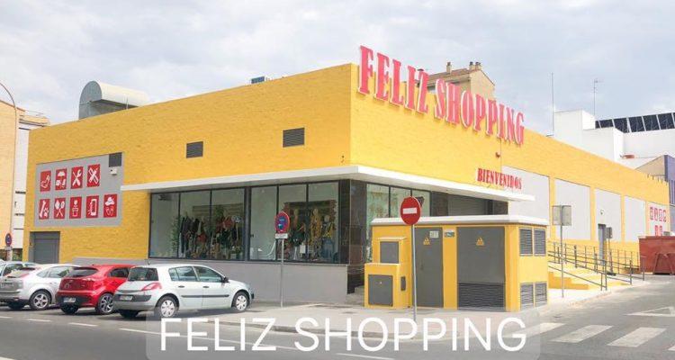 Inerzia Asesora A La Firma Maxishopping En La Apertura De Una Nueva Tienda Situada En Huelva