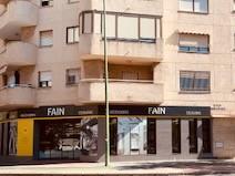 Inerzia Concluye Con éxito La Comercialización De 2.000 M2 Situados En La Zona De Nervión, En Sevilla
