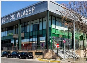 Edificio Ramcab-Vilaser