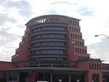 Edificio Nudo Norte