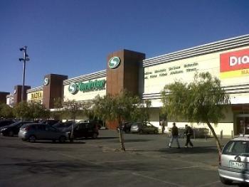 Parque Comercial Puerta Del Odiel