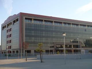 Asesoramos Al Grupo Lavinia En El Alquiler De Sus Nuevas Oficinas En El Parque Empresarial Torneo De Sevilla
