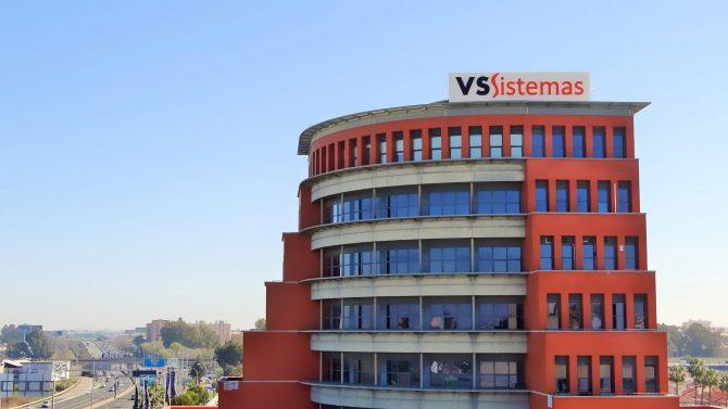 Asesoramos A La Empresa Visasur Sistemas En La Adquisición De Sus Nuevas Oficinas