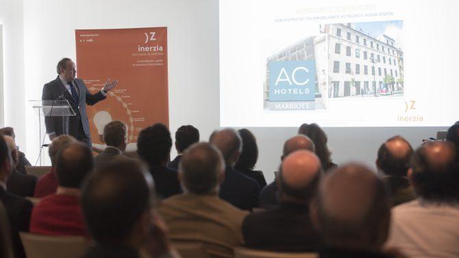 Continúa La Mejora En El Sector Inmobiliario Terciario De Sevilla Y Su área Metropolitana