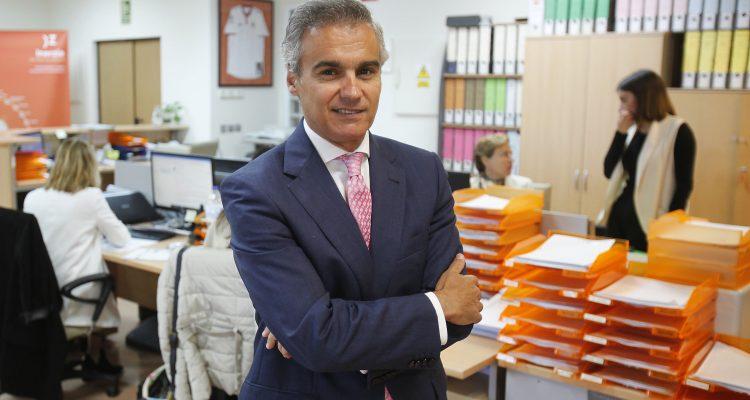 Entrevista A Íñigo Galán Cáceres, CEO De Inerzia, En Diario De Sevilla