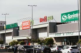 Parque Comercial Marismas Del Polvorín