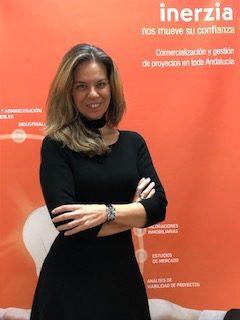 Regina Carrasco Se Incorpora A INERIZIA Como Gestora De Proyectos